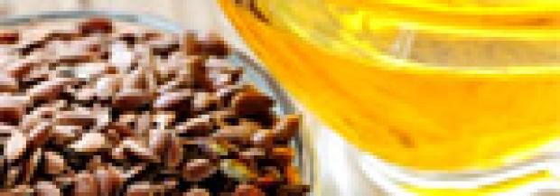 Dieta dr Budwig- olej lniany, gdzie kupić