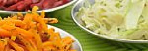 Dieta dr Budwig – przepisy na sałatki cz.1