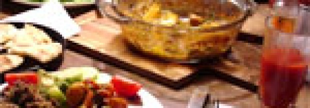 Dieta dr Budwig – przepisy na dania obiadowe cz.1
