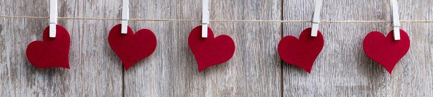 Sercem w koronowirusa i inne choroby