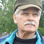 Bogdan 11 i pół roku po usłyszeniu diagnozy (2011-05-27)