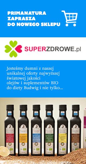 Sklep Primanatury - Superzdrowe.pl