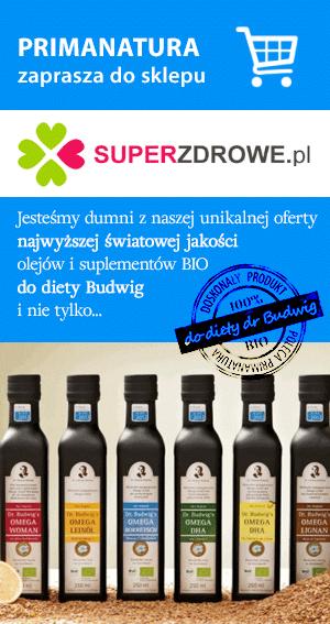 Nasz sklep www.superzdrowe.pl