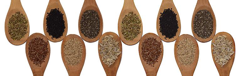 FAQ – czy stosować etap przejściowy diety dr Budwig i mielone siemię lniane w raku jelita grubego